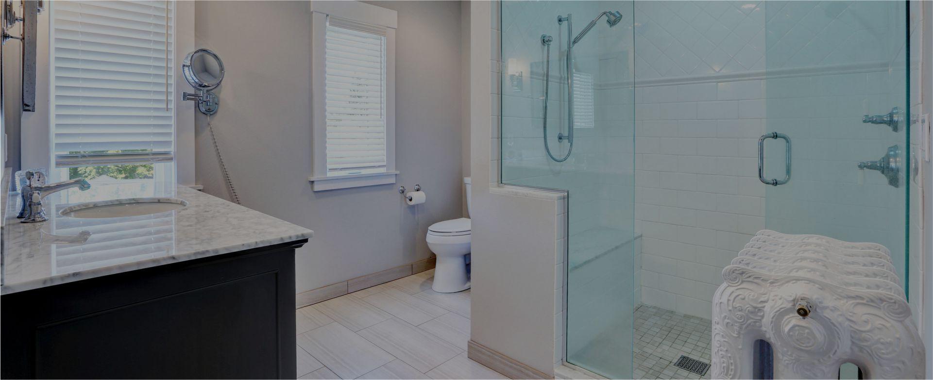 Blindex para banheiros